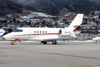 CS-LTC - NetJets Europe (Portugal) Cessna 680A Latitude