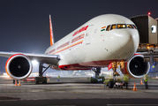 VT-ALX - Air India Boeing 777-300ER aircraft