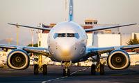 N845AM - Aeromexico Boeing 737-800 aircraft