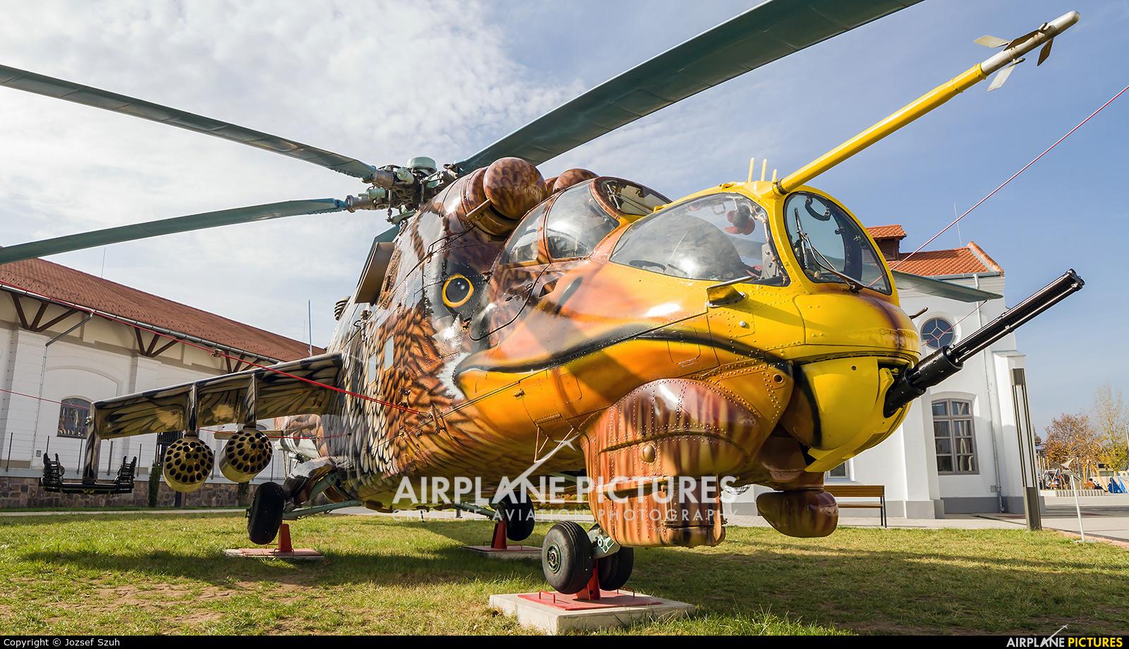 Hungary - Air Force 117 aircraft at Off Airport - Hungary