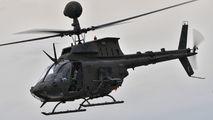327 - Croatia - Air Force Bell OH-58D Kiowa Warrior aircraft