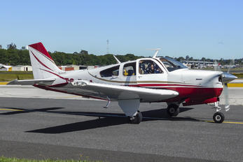 TG-DRA - Private Beechcraft 33 Debonair / Bonanza