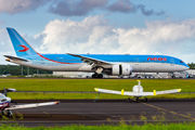 First visit of Neos Boeing 787 to Guandeloupe during winter season  title=