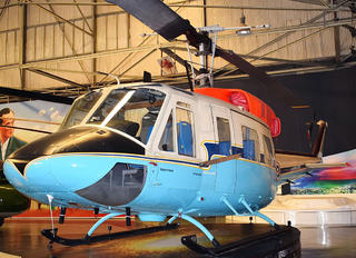 H6K-1/19 - Thailand - Air Force Bell 212