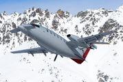 9H-SKI - Private Piaggio P.180 Avanti I & II aircraft