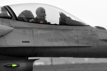 4047 - Poland - Air Force Lockheed Martin F-16C Jastrząb