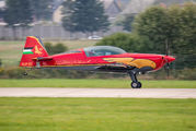 RJF-02 - Royal Jordanian Falcons Extra 300 aircraft