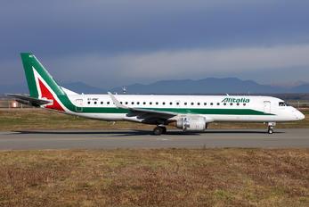 EI-RNC - Alitalia Embraer ERJ-190 (190-100)