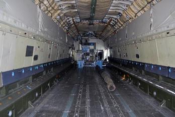 CCCP-76502 - Aeroflot Ilyushin Il-76 (all models)