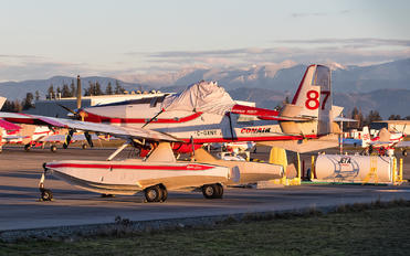 C-GXNY - Conair Air Tractor AT-802