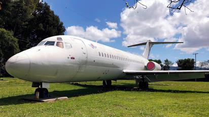HK-3827X -  McDonnell Douglas DC-9