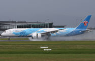 B-1297 - China Southern Airlines Boeing 787-9 Dreamliner aircraft