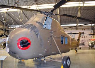 150556 - Thailand - Air Force Sikorsky UH-34D Seahorse