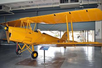 G-AMGB - Thailand - Air Force de Havilland DH. 82 Tiger Moth