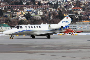D-IMAX - Private Cessna 525A Citation CJ2