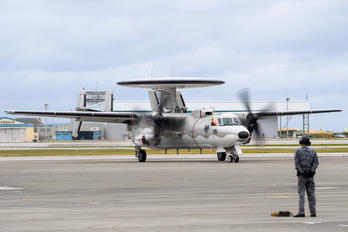 34-3451 - Japan - Air Self Defence Force Grumman E-2C Hawkeye