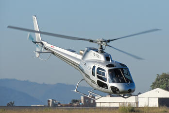 TG-FCC - Private Eurocopter AS350 Ecureuil / Squirrel