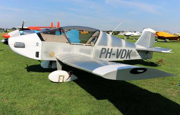 PH-VDK - Private Sonex Sonex