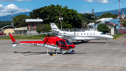TI-BIR -  Airbus Helicopters H125