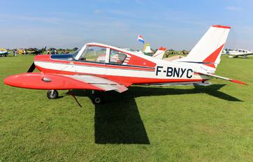 F-BNYC - Private Gardan GY-80 Horizon