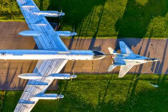 31 - U.S.S.R Air Force Tupolev Tu-95MS