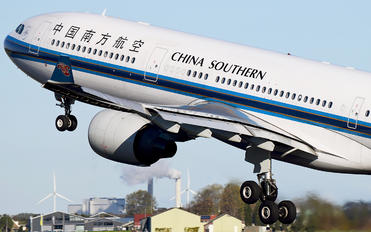 B-8359 - China Southern Airlines Airbus A330-300