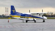 D-CAAM - Arcus Air Dornier Do.228 aircraft