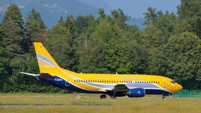 F-GZTA - ASL Airlines Boeing 737-300