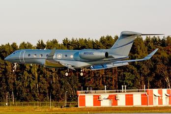 N650GL - Private Gulfstream Aerospace G650, G650ER