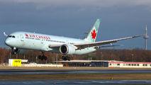 C-FGEI - Air Canada Boeing 787-9 Dreamliner aircraft