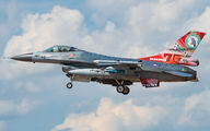 J-879 - Netherlands - Air Force General Dynamics F-16AM Fighting Falcon aircraft