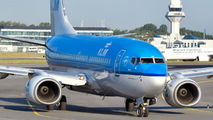 PH-BGN - KLM Boeing 737-700 aircraft