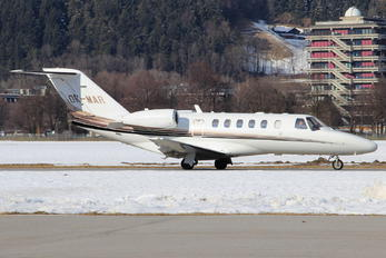 OK-MAR - Private Cessna 525A Citation CJ2