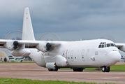 1216 - United Arab Emirates - Air Force Lockheed L-100 Hercules aircraft