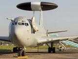 ZH103 - Royal Air Force Boeing E-3D Sentry AEW.1 aircraft