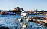 C-FIUZ - Harbour Air de Havilland Canada DHC-3 Otter aircraft