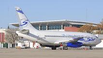 LV-ZXC - Líneas Aéreas del Sur Boeing 737-200 aircraft