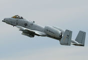 78-0641 - USA - Air Force Fairchild A-10 Thunderbolt II (all models) aircraft