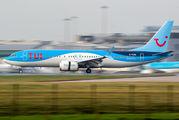 G-TUMA - TUI Airways Boeing 737-8 MAX aircraft