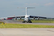 RA-78817 - Russia - Air Force Ilyushin Il-76 (all models) aircraft