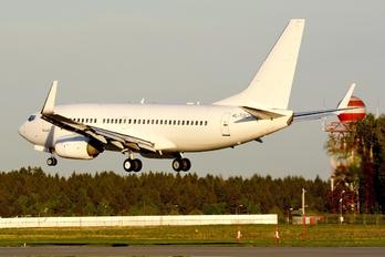 4L-TGO - Airzena - Georgian Airlines Boeing 737-700