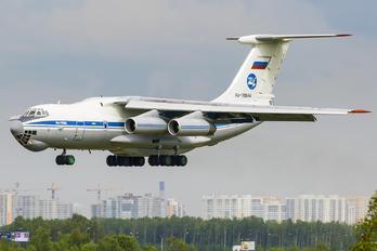 RA-78844 - Russia - Air Force Ilyushin Il-76 (all models)