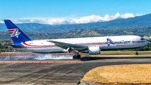 N396CM - Amerijet International Boeing 767-300ER aircraft