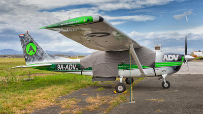 9A-ADV - Adventure Driven Vacations d.o.o. Cessna 206 Stationair (all models)
