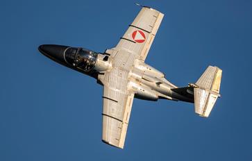 1139 - Austria - Air Force SAAB 105 OE