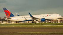 N173DZ - Delta Air Lines Boeing 767-300ER aircraft