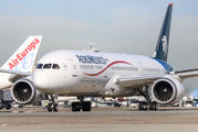 N183AM - Aeromexico Boeing 787-9 Dreamliner aircraft