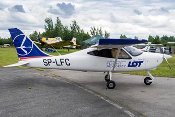 SP-LFC -  Tecnam P2008