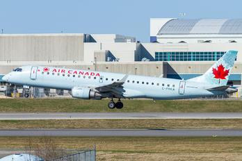 C-FHKA - Air Canada Embraer ERJ-190 (190-100)