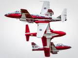 114013 - Canada - Air Force Canadair CT-114 Tutor aircraft